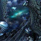 Andromeda Strain by Fiery-Fire