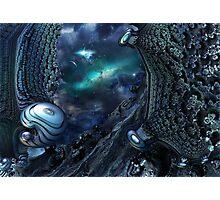 Andromeda Strain Photographic Print