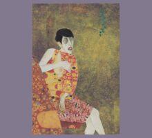 Sylvia Von Klimt Kids Tee