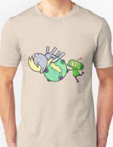 Kataderpi Unisex T-Shirt