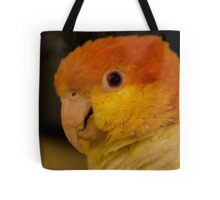 Multi colored! Tote Bag