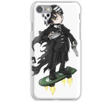 Death the Kid iPhone Case/Skin