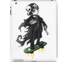 Death the Kid iPad Case/Skin