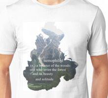 Nemophilist Unisex T-Shirt