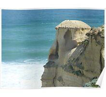 Great Ocean Road # 4 Poster