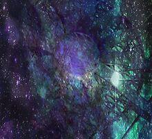 Deep space galaxy 5 by Kimberly638