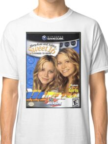 Mary Kate and Ashley Sweet 16 Licensed to Drive Classic T-Shirt