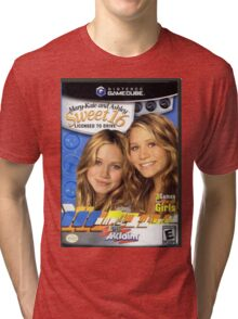 Mary Kate and Ashley Sweet 16 Licensed to Drive Tri-blend T-Shirt