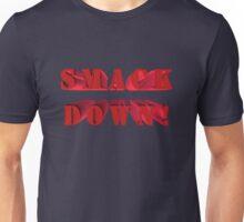 Smack Down! Unisex T-Shirt