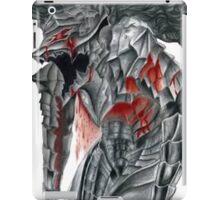 guts armor iPad Case/Skin