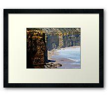 Great Ocean Road # 7 Framed Print