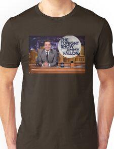 Tonight Show Jimmy Fallon Unisex T-Shirt