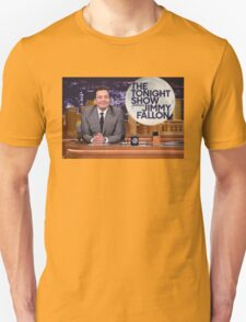 Tonight Show Jimmy Fallon T-Shirt