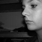 Self-Portrait by Sarah Bentvelzen