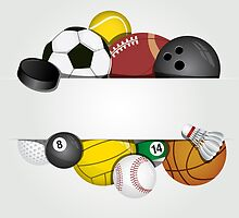 Balls by Emir Simsek
