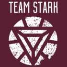 Team Stark - Civil War by Frederick Design