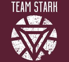 Team Stark - Civil War by Frederick Design
