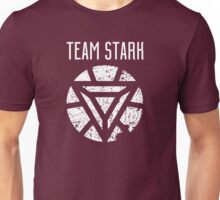 Team Stark - Civil War Unisex T-Shirt