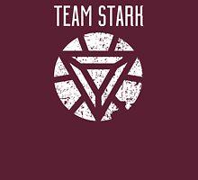 Team Stark - Civil War T-Shirt