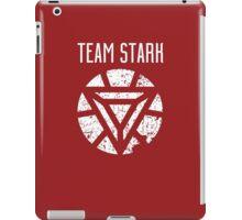 Team Stark - Civil War iPad Case/Skin