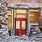 And the walls came down... by ShutterUp Photographics