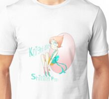 Knight and Shining Pearl Unisex T-Shirt