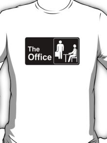 The Office Logo T-Shirt