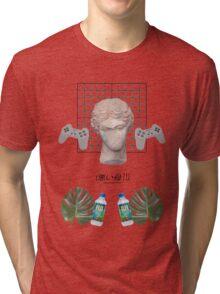 Bad Mother Tri-blend T-Shirt