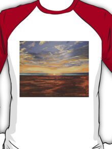 Magdalen Sunset 2 T-Shirt