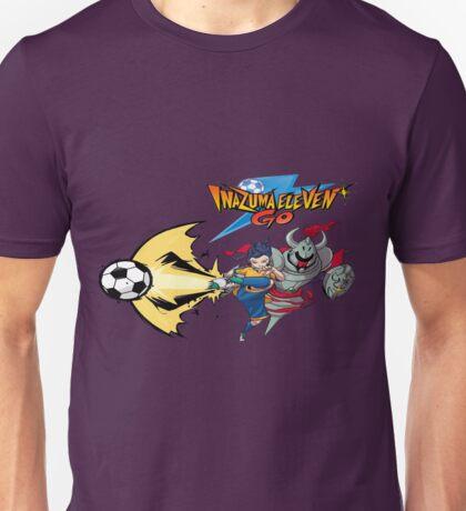 Victor Blade-Lancelot Lunge (Lost Angel) Unisex T-Shirt