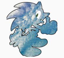 Sonic waves by Ashywashy