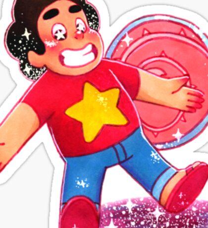 Steven Sticker
