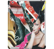 Internet Chatter iPad Case/Skin