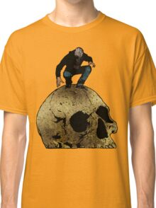 Leroy And The Giant's Giant Skull Classic T-Shirt