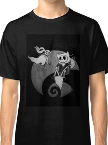 The Nightmare Before Adventure Time Classic T-Shirt