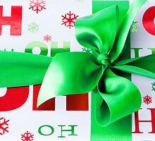 Ho,Ho Ho! by Victoria Bennett