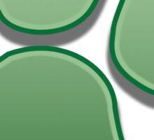 Guild Wars 2 Inspired Ranger logo Sticker