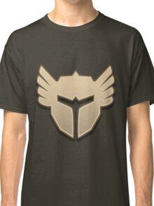 Guild Wars 2 Inspired Warrior logo Classic T-Shirt
