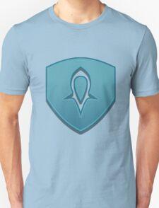 Guild Wars 2 Inspired Guardian logo T-Shirt