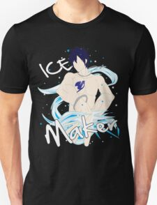 Ice Maker T-Shirt