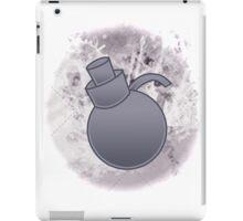Guild Wars 2 Inspired Engineer logo iPad Case/Skin