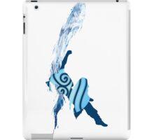 Legend of Korra - Southern Water Tribe iPad Case/Skin