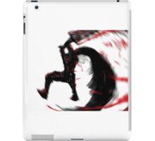 Guts iPad Case/Skin