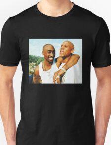 Tupac 2pac and Fatal shirt T-Shirt
