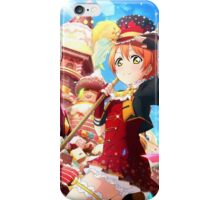 Nozomi & Rin Candy Land - Rin Variant iPhone Case/Skin