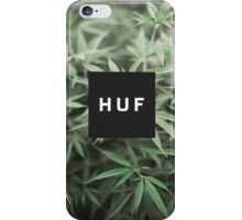 HUF - WEED iPhone Case/Skin