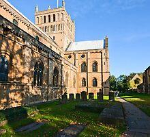Southwell Church by Elaine123