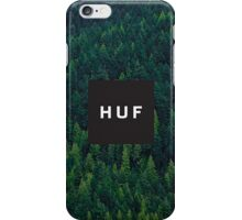 HUF - TREES iPhone Case/Skin