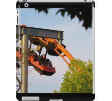 Flying Through the Valley iPad Case/Skin