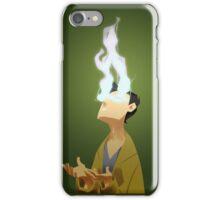 Gloria iPhone Case/Skin